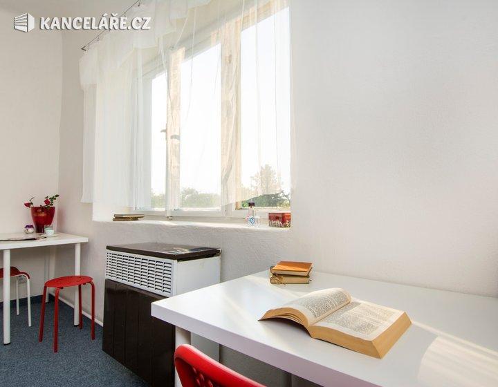 Byt k pronájmu - Pokoj, Nad Popelářkou 212/10, Praha - Troja, 12 m² - foto 1