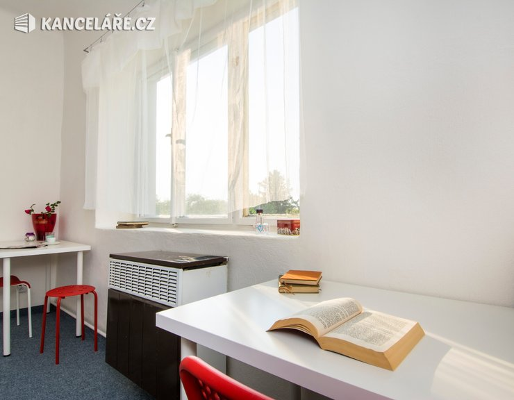 Byt k pronájmu - Pokoj, Nad Popelářkou 212/10, Praha - Troja, 12 m²