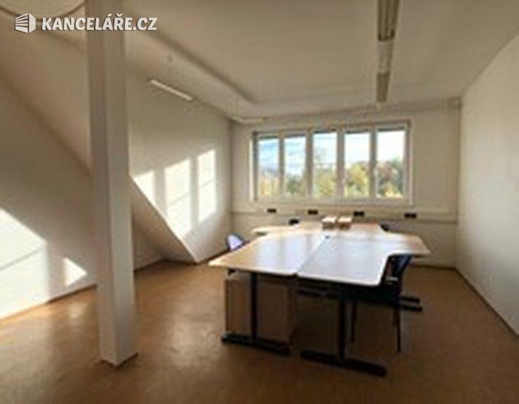 Kancelář k pronájmu - Armády 245/5, Praha - Stodůlky, 10 m²