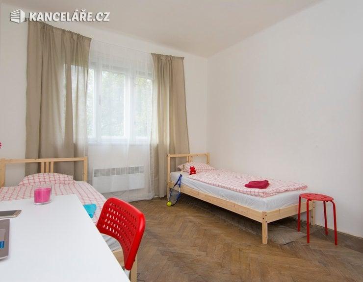 Byt k pronájmu - Pokoj, Nad šestikopy 481/10, Praha - Prosek, 12 m²