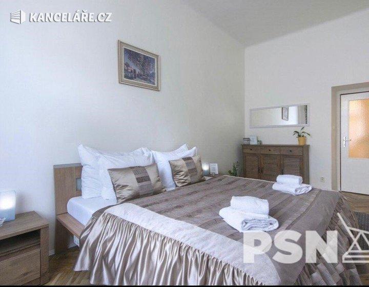 Byt k pronájmu - 3+1, Křižíkova 464/117, Praha, 100 m² - foto 6