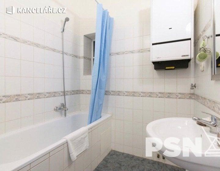 Byt k pronájmu - 3+1, Křižíkova 464/117, Praha, 100 m² - foto 9