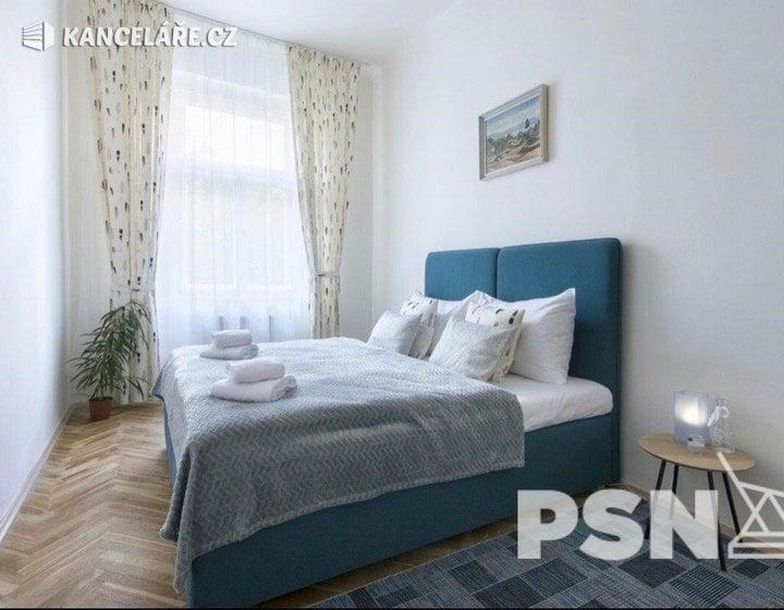 Byt k pronájmu - 3+1, Křižíkova 464/117, Praha, 100 m² - foto 4