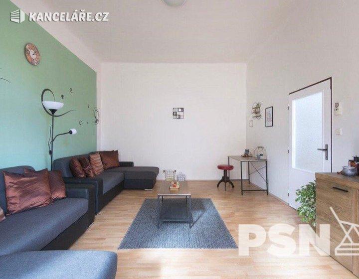 Byt k pronájmu - 3+1, Křižíkova 464/117, Praha, 100 m² - foto 12