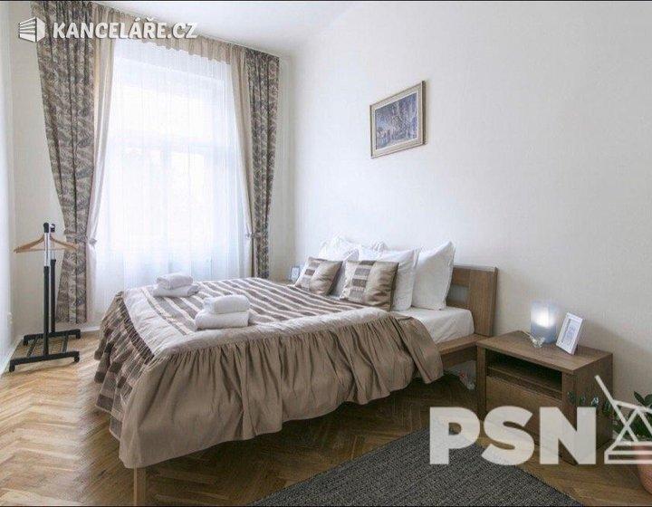 Byt k pronájmu - 3+1, Křižíkova 464/117, Praha, 100 m² - foto 13