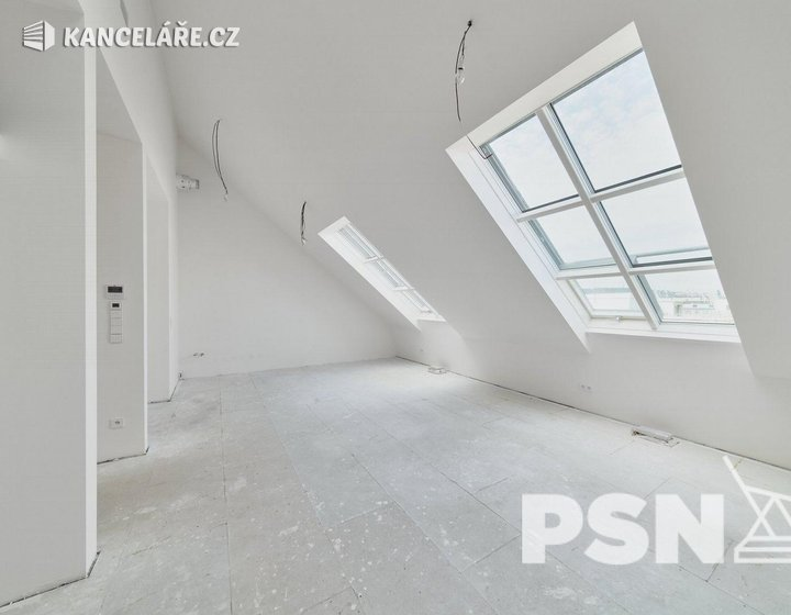 Byt na prodej - 2+1, Dlážděná 1586/4, Praha, 116 m² - foto 1