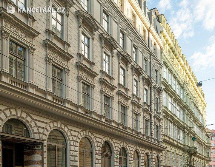 Byt na prodej - 2+1, Dlážděná 1586/4, Praha, 116 m² - foto 2
