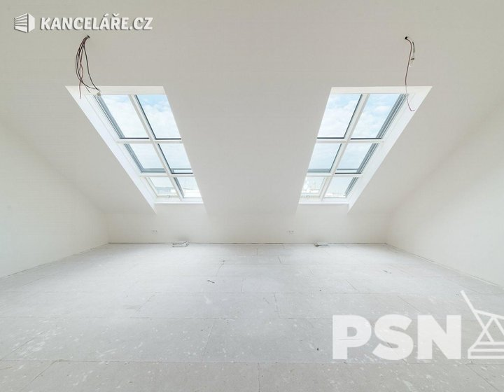 Byt na prodej - 2+1, Dlážděná 1586/4, Praha, 116 m² - foto 17