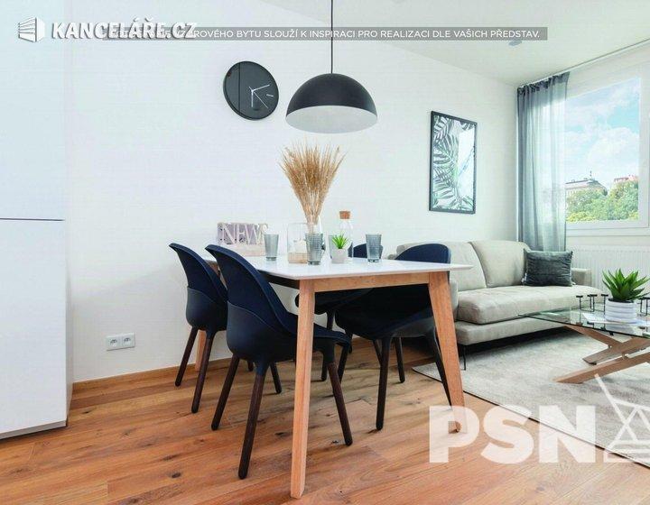Byt na prodej - 2+1, Perucká 2481/5, Praha, 59 m² - foto 10