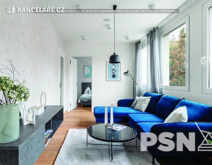 Byt na prodej - 2+kk, Perucká 2483/9, Praha, 47 m² - foto 8