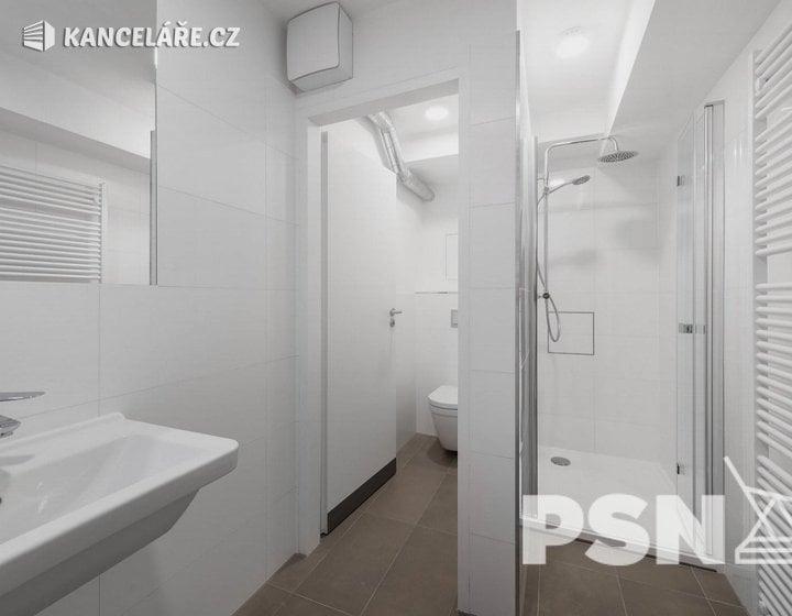 Byt na prodej - 1+kk, Perucká 2483/9, Praha, 27 m² - foto 15