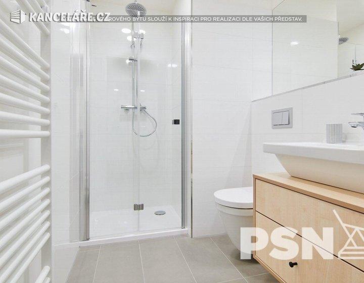Byt na prodej - 1+kk, Perucká 2483/9, Praha, 27 m² - foto 11