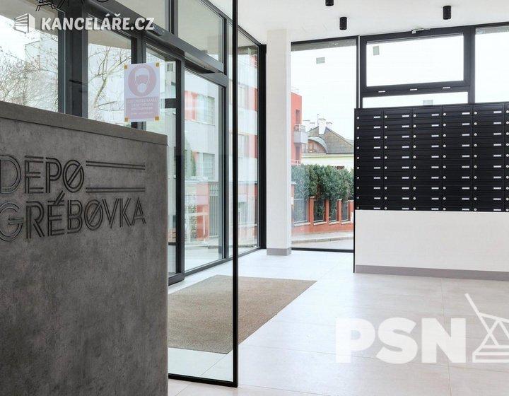 Byt na prodej - 1+kk, Perucká 2483/9, Praha, 27 m² - foto 12