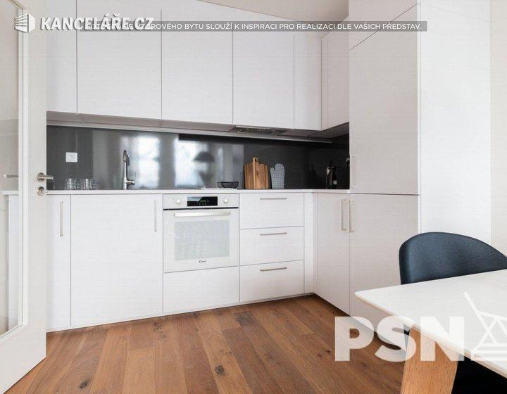 Byt na prodej - 3+kk, Perucká 2481/5, Praha, 62 m² - foto 11