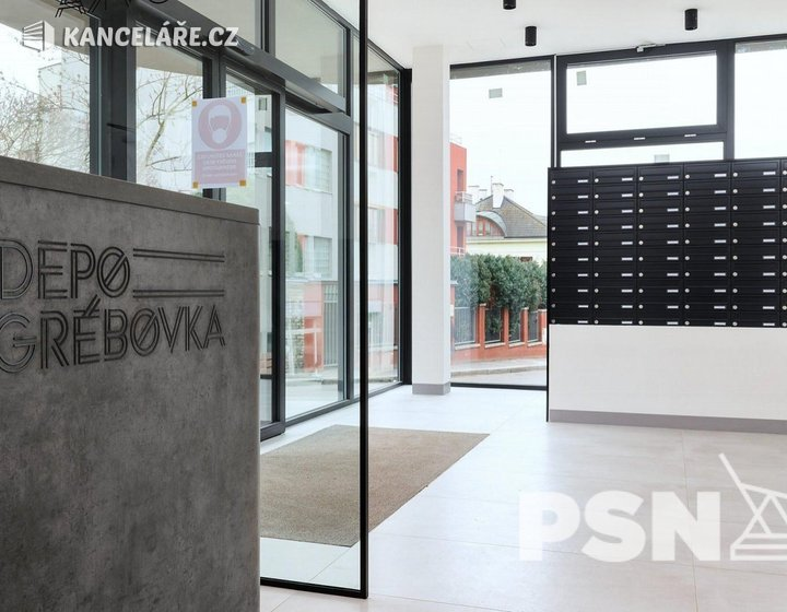 Byt na prodej - 3+kk, Perucká 2481/5, Praha, 62 m² - foto 17