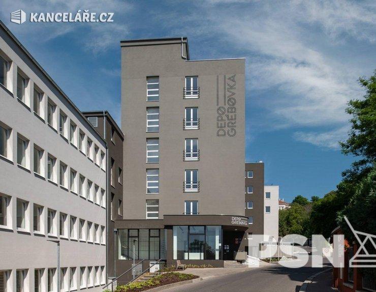 Byt na prodej - 3+kk, Perucká 2481/5, Praha, 62 m²