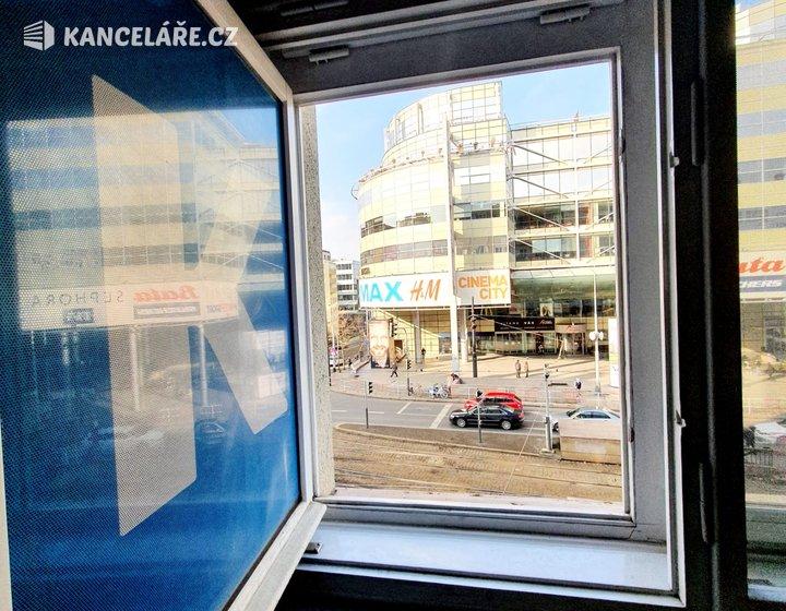 Kancelář k pronájmu - Jičínská 2348/10, Praha - Vinohrady, 104 m² - foto 5