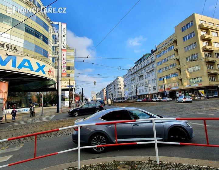 Kancelář k pronájmu - Jičínská 2348/10, Praha - Vinohrady, 104 m² - foto 2
