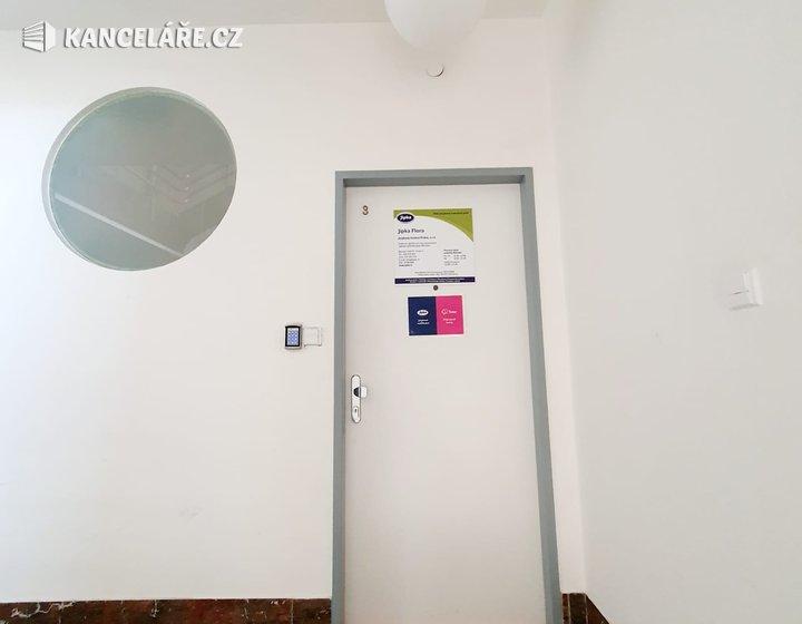 Kancelář k pronájmu - Jičínská 2348/10, Praha - Vinohrady, 104 m² - foto 6
