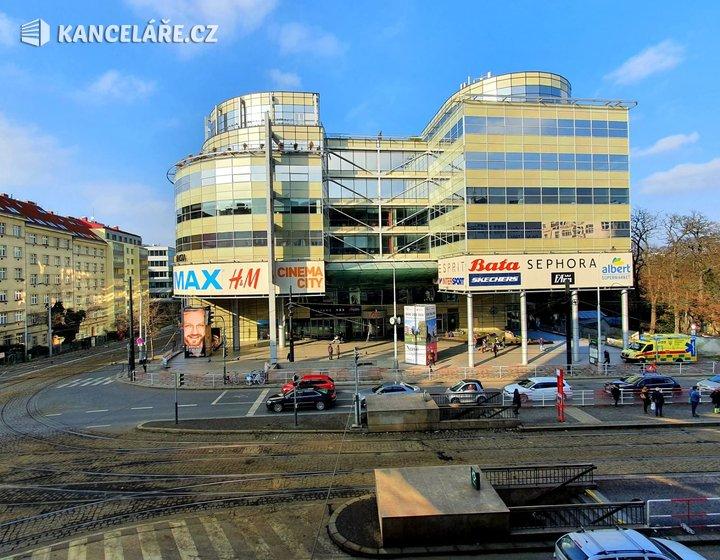 Kancelář k pronájmu - Jičínská 2348/10, Praha - Vinohrady, 104 m² - foto 4