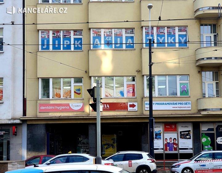 Kancelář k pronájmu - Jičínská 2348/10, Praha - Vinohrady, 104 m² - foto 3