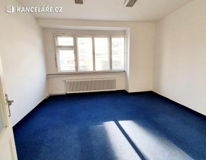 Kancelář k pronájmu - Jičínská 2348/10, Praha - Vinohrady, 104 m² - foto 8