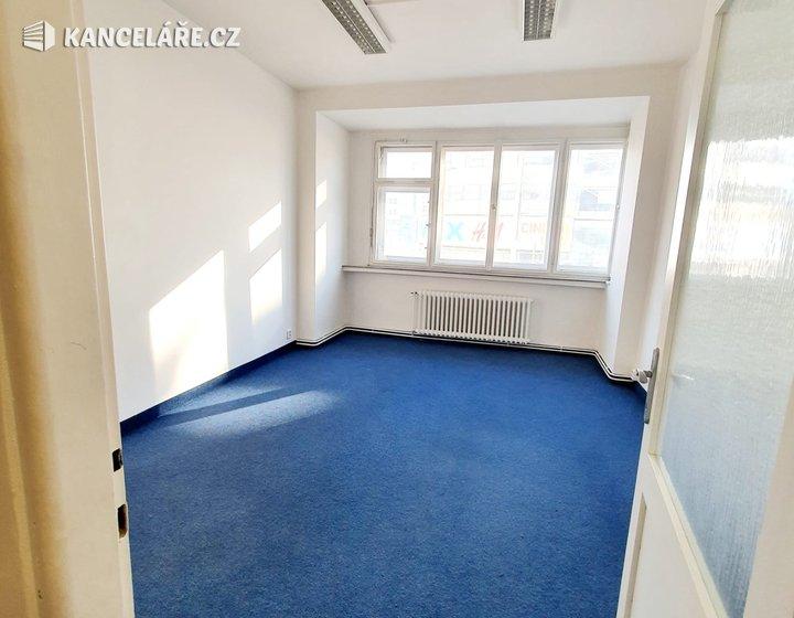Kancelář k pronájmu - Jičínská 2348/10, Praha - Vinohrady, 104 m² - foto 9