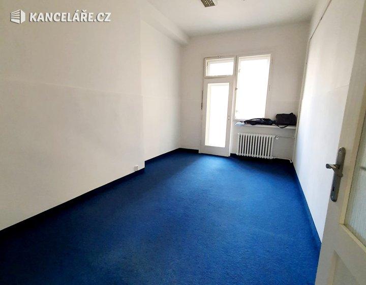 Kancelář k pronájmu - Jičínská 2348/10, Praha - Vinohrady, 104 m² - foto 7