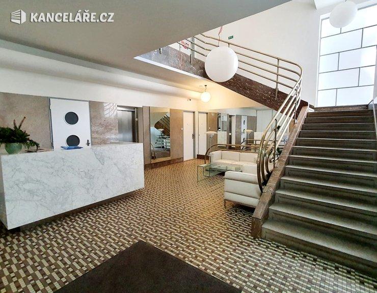 Kancelář k pronájmu - Jičínská 2348/10, Praha - Vinohrady, 104 m²