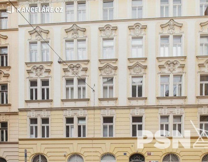 Kancelář k pronájmu - Malá Štěpánská 1929/9, Praha, 74 m² - foto 4