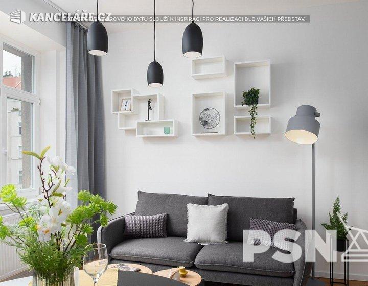 Byt na prodej - 2+kk, Konšelská 1403/2, Praha, 57 m² - foto 6