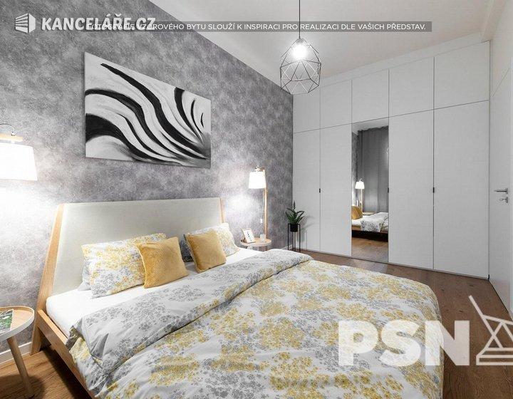Byt na prodej - 2+kk, Konšelská 1403/2, Praha, 57 m² - foto 9