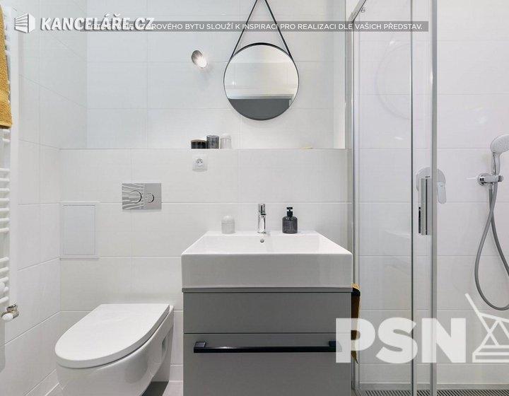 Byt na prodej - 2+kk, Konšelská 1403/2, Praha, 57 m² - foto 11