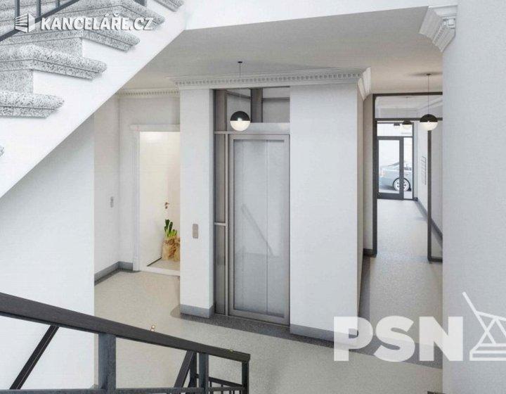 Byt na prodej - 2+kk, Konšelská 1403/2, Praha, 57 m² - foto 13