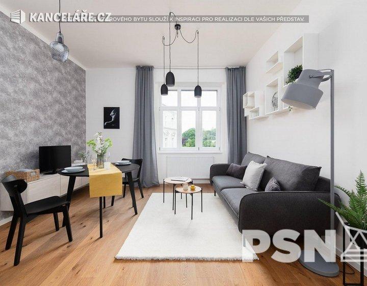 Byt na prodej - 2+kk, Konšelská 1403/2, Praha, 57 m² - foto 3