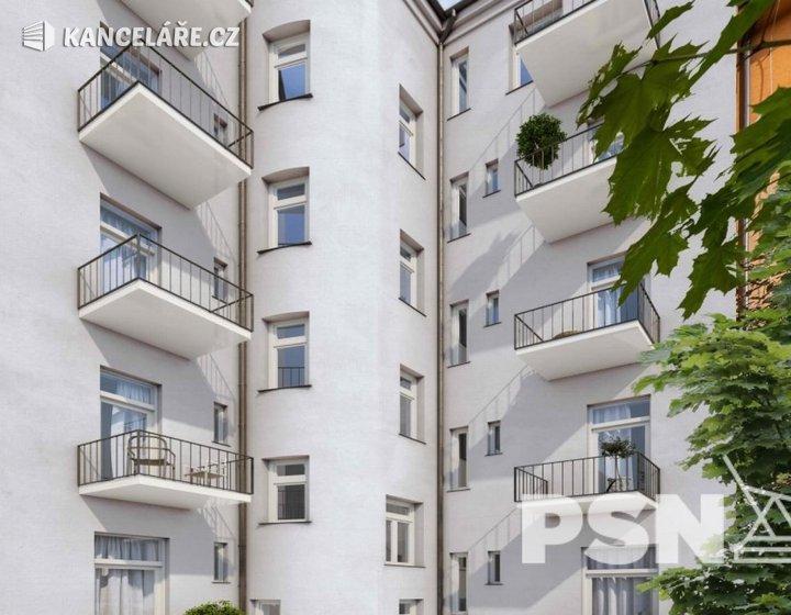Byt na prodej - 2+kk, Konšelská 1403/2, Praha, 57 m² - foto 14
