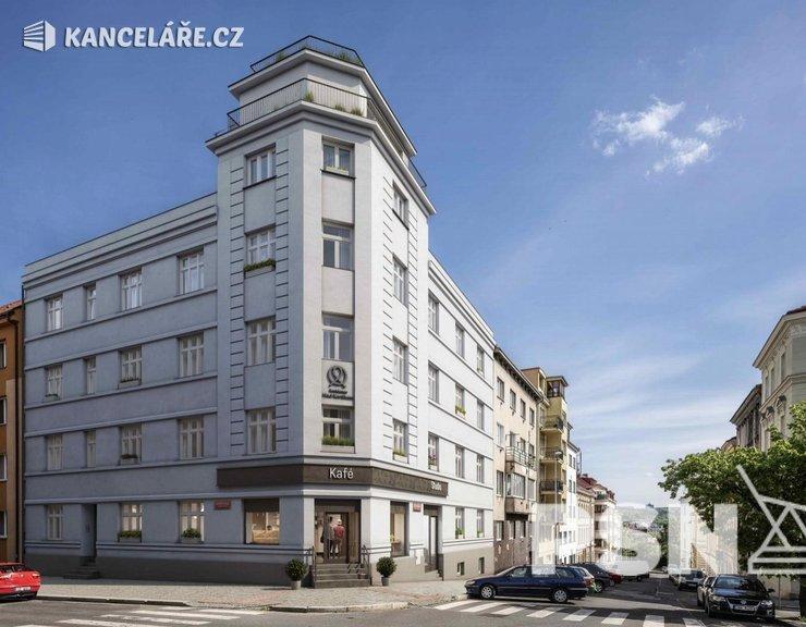 Byt na prodej - 2+kk, Konšelská 1403/2, Praha, 57 m²