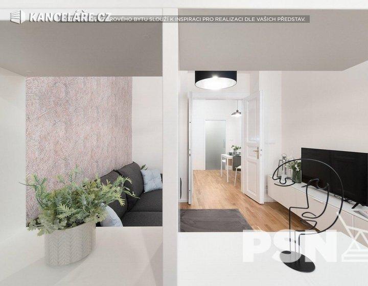 Byt na prodej - 3+1, Sokolovská 541/198, Praha, 80 m² - foto 9