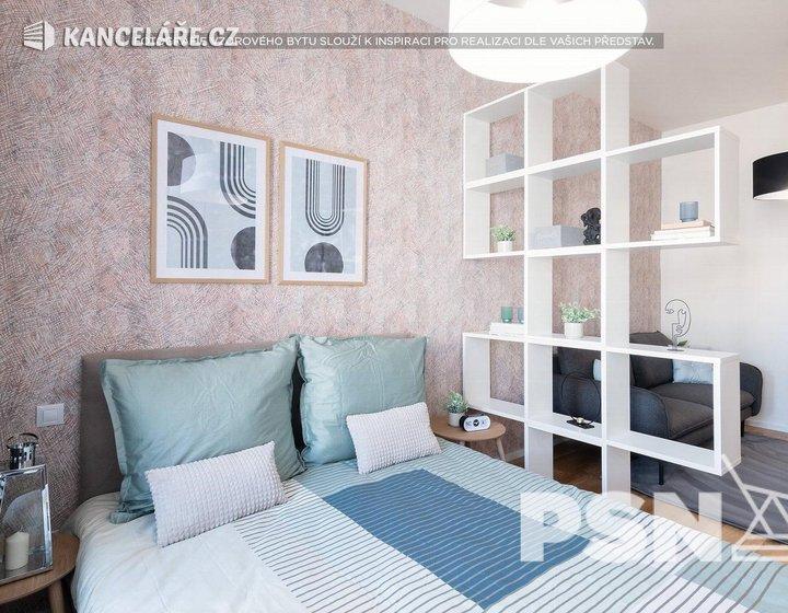 Byt na prodej - 3+1, Sokolovská 541/198, Praha, 80 m² - foto 6