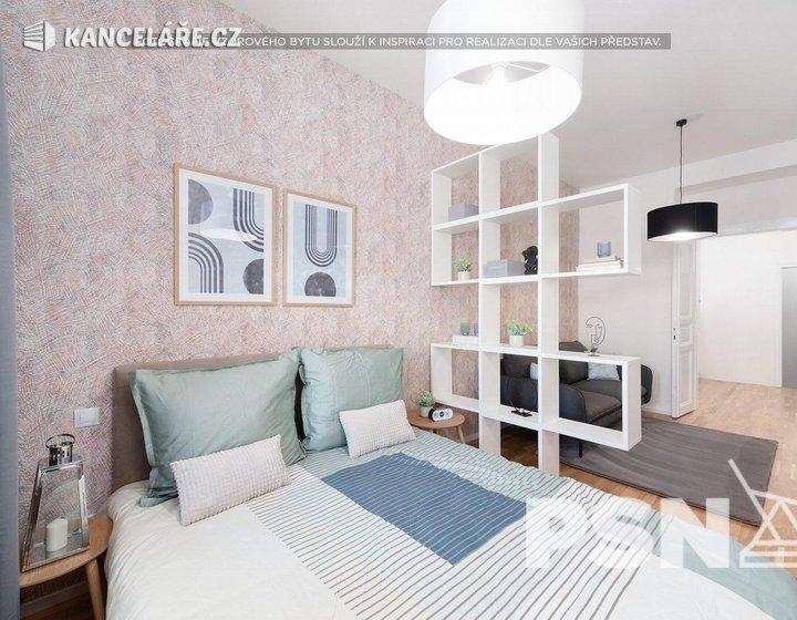 Byt na prodej - 3+1, Sokolovská 541/198, Praha, 80 m² - foto 5