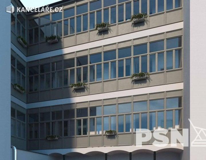 Byt na prodej - 3+1, Sokolovská 541/198, Praha, 80 m² - foto 2