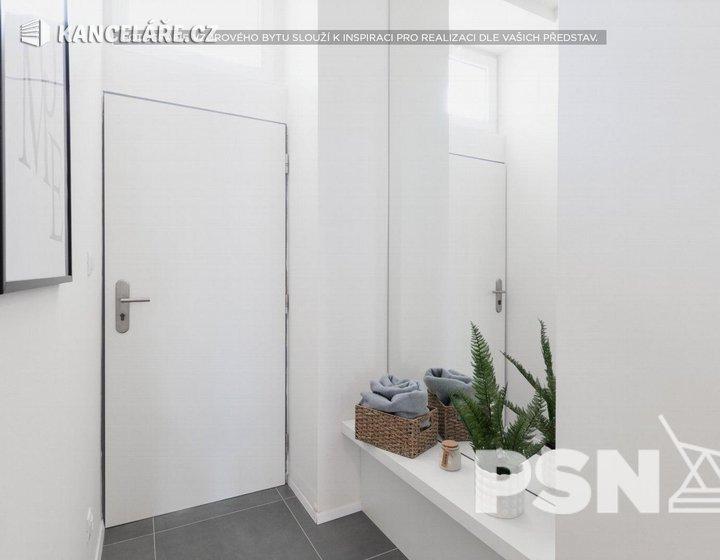 Byt na prodej - 3+1, Sokolovská 541/198, Praha, 80 m² - foto 14