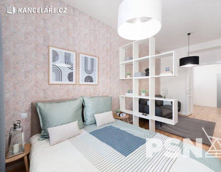 Byt na prodej - 2+1, Sokolovská 541/198, Praha, 81 m² - foto 6