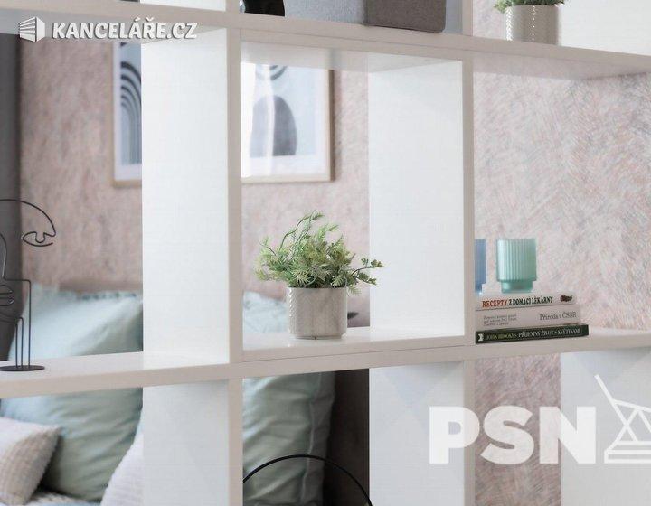 Byt na prodej - 2+1, Sokolovská 541/198, Praha, 81 m² - foto 8