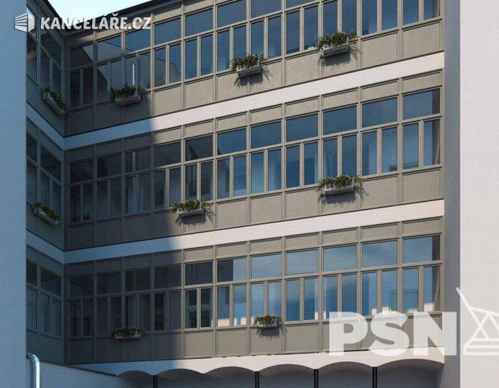Byt na prodej - 2+1, Sokolovská 541/198, Praha, 75 m² - foto 2