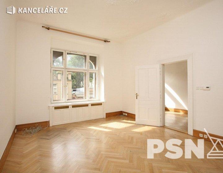 Kancelář k pronájmu - Břehová 208/8, Praha, 73 m² - foto 3