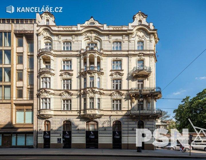 Kancelář k pronájmu - Břehová 208/8, Praha, 73 m² - foto 7