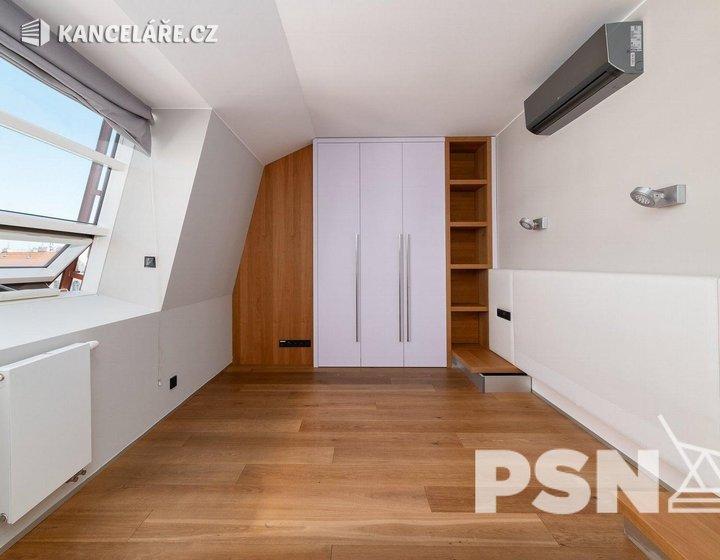 Byt k pronájmu - 5+kk, Pařížská 205/23, Praha, 198 m² - foto 2
