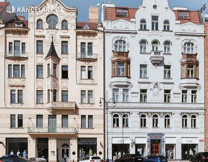 Byt k pronájmu - 5+kk, Pařížská 205/23, Praha, 198 m² - foto 8