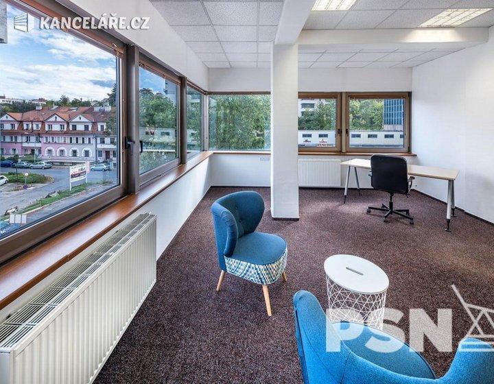 Kancelář k pronájmu - Ohradní 1394/61, Praha, 1 900 m² - foto 5